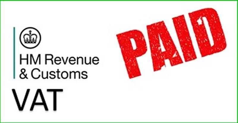 VAT 100 Short-Term Business Loans