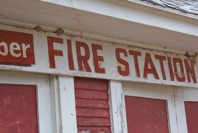 Remediation of Contaminated Land Tax Relief - old fire station